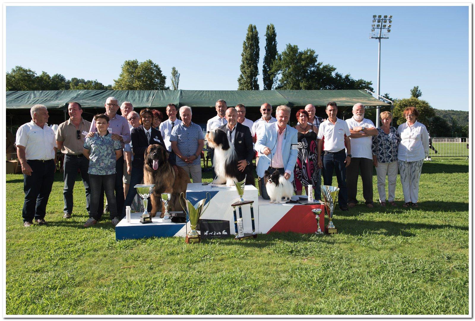 Championnat Cahors 2017